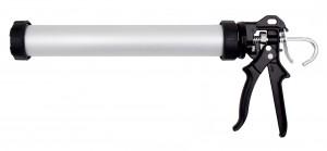 F24 Silikonspritze Beutel / 600ml